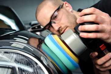 Como abrillantar un coche y como pulir un coche a mano | Video