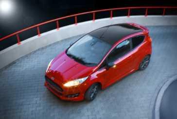 Ford Fiesta, ya tenemos sus precios para el 2015