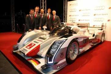 Miguel Molina seguirá en el DTM con Audi