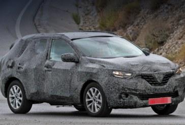 Renault Kadjar, el nuevo SUV francés