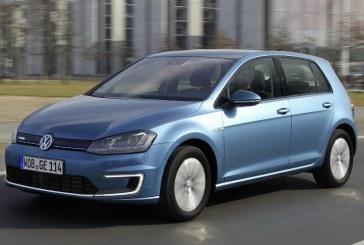 Volkswagen se junta con Ibil para impulsar los vehículos electricos