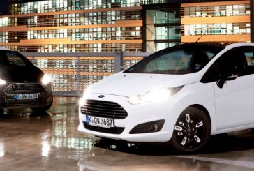 Ford nos trae nuevas versiones para el Ford Fiesta y Ka