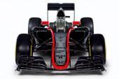 McLaren-Honda inicia una nueva era con el Mp4-30