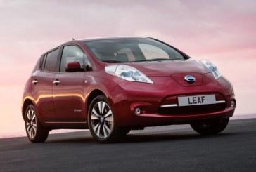 Nissan apuesta por los vehículos eléctricos ante la contaminación