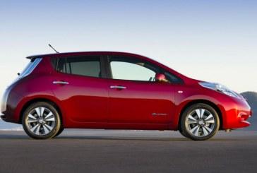 Nissan Leaf, el coche eléctrico mas vendido en todos los mercados