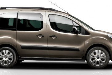 Citroen Berlingo, ideal para todas las situaciones
