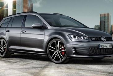 Volkswagen Golf Variant GTD, deportividad y eficiencia en un familiar
