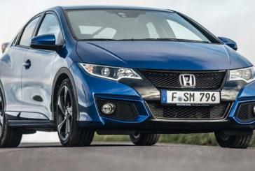 Honda Civic 2015, la nueva imagen y los precios para el 2015