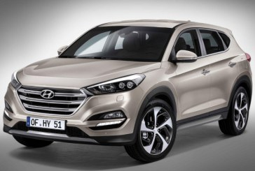 Hyundai Tucson, un 4×4 llamativo y deportivo