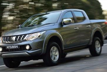 Mitsubishi L200, se renueva el pick up