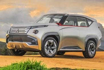 Mitsubishi Concept GC-PHEV, el futuro de Mitsubishi ya esta aquí