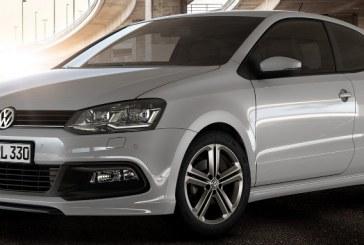 Volkswagen Polo R-Line, nuevo diseño mas deportivo