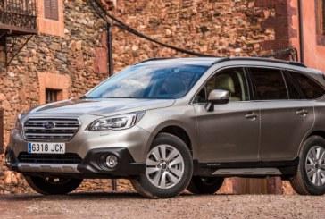 Subaru Outback, confort, practicidad y habitabilidad en un SUV