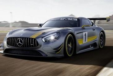 Mercedes-AMG GT3, sacando lo mejor de su versión de calle para el circuito