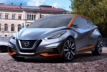 Nissan Sway, el futuro de Nissan esta mas cerca