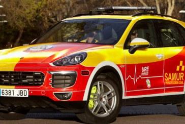Porsche Cayenne S E-Hybrid, porque para salvar vidas hay que ser rapido