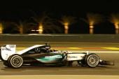 Hamilton se lleva la pole en el GP de Bahrein