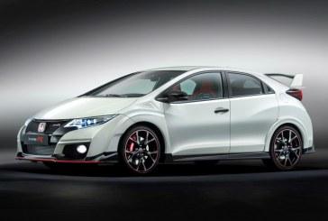 Honda Civic Type R, un hatchback que impone con su potencia y su precio