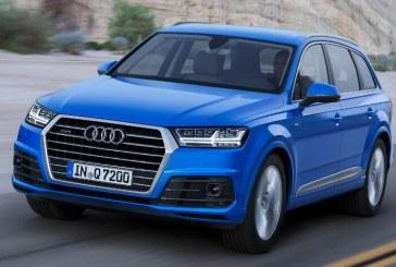 Audi Q7, la nueva generación ya tiene precios y fecha de salida