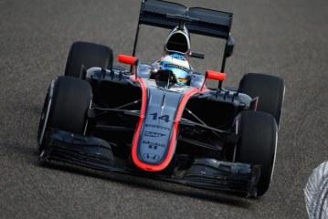 Formula 1, Los entrenamientos del GP de China dominados por Mercedes