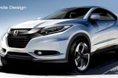 Nuevo Honda HR-V, un SUV con el dinamismo de un coupé
