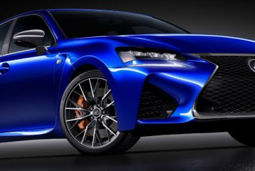 Lexus llevara toda la gama de vehículos deportivos F al Barcelona Motor Days