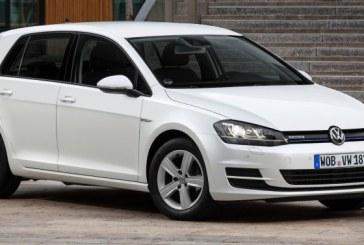 Volkswagen Golf TSI Bluemotion, el consumo mas bajo de todos los Golf