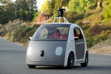 El coche de Google ya circula solo