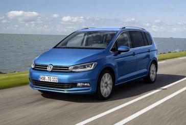 Nuevo Volkswagen Touran 2015. Mas eficiencia y tecnología