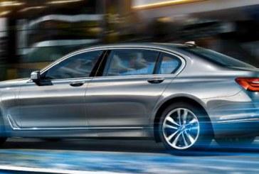 El BMW Serie 7 PHEV tiene la ultima tecnología de los BMW i