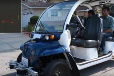 El Google Car tiene competencia