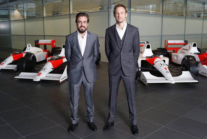 De Ginther a Alonso pasando por Senna: 10 pilotos de la historia de Honda