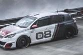 Peugeot 308 Racing Cup, para los clientes con ganas de pilotar