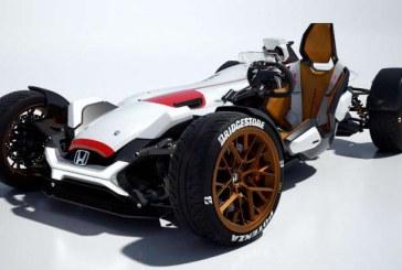 Honda Project 2&4, artesanía y creatividad unidas