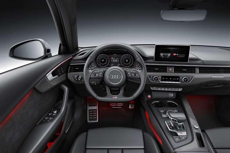Audi S4 y S4 Avant, 354cv con tracción integral quattro