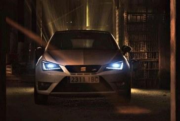 Nuevo SEAT Ibiza CUPRA, Mejorando el interior del compacto