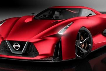 Nissan GT-R, ¿una próxima generación totalmente eléctrica?