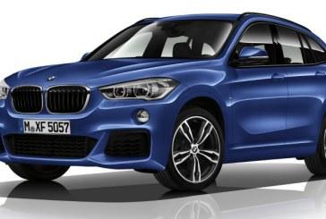 BMW X1, ahora con kit M Sport
