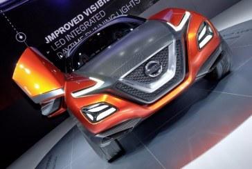 El futuro sustituto del Nissan 370Z cada día esta mas cerca