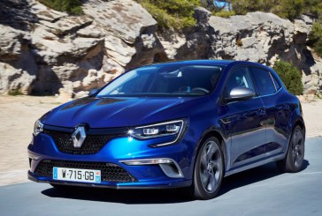 Nuevo Renault Megane, creado para seguir con su leyenda