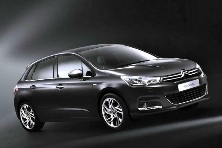 10 coches más vendidos en España en Enero de 2016