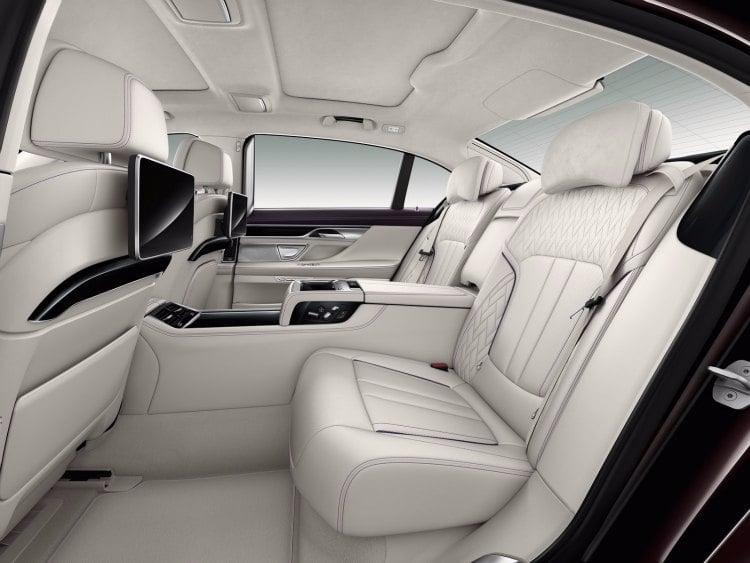 BMW M760Li xDrive, un //M diseñado para la excelencia y el lujo