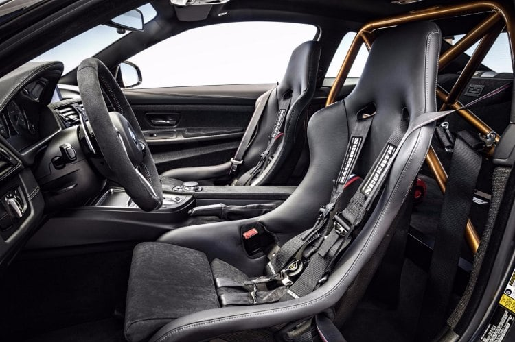 M4 GTS, ya tiene precio y disponibilidad para España