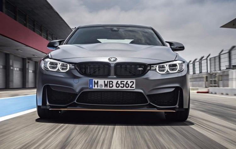 BMW M4 GTS, ya tiene precio y disponibilidad para España