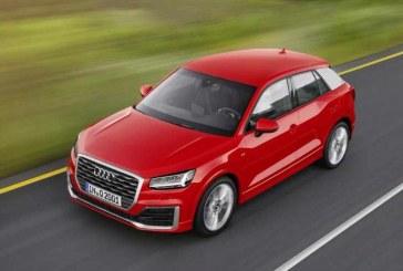 Nuevo Audi Q2 #untaggable