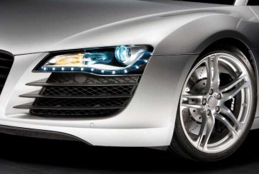 Beneficios de las luces LED para coches
