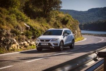 SEAT Ateca, precios y configuraciones ya disponibles
