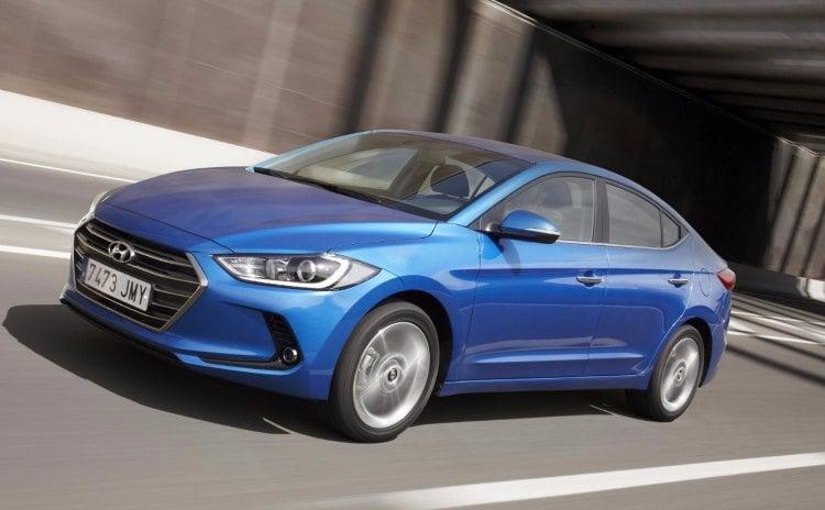 Hyundai Elantra 2016, un modelo con 15 años de historia y con novedades para la celebración