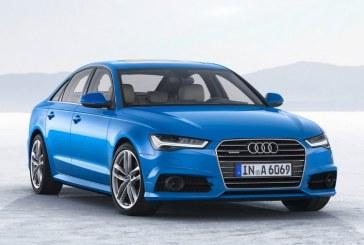 Renovación del Audi A6 y A7