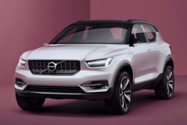 Volvo Cars presenta su plan de futuro